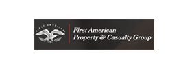 FIRST AMERICAN PROPERTY & CASUALTY INSURANCE COMPANY
